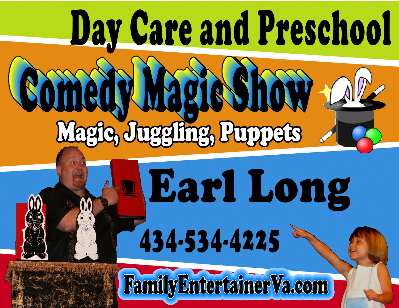 Preschool Comedy Magic Show_001