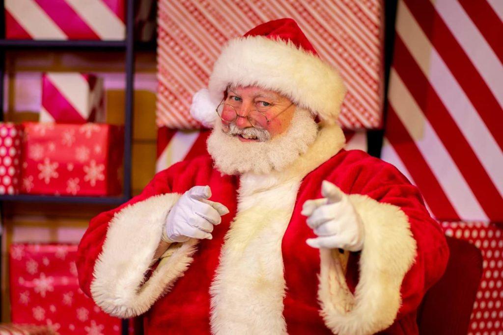 Santa For Hire Virginia Beach Hampton Roads VA