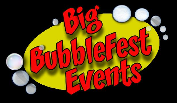 Big BubbleFest Events